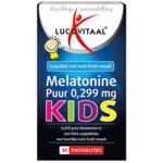 Lucovitaal Melatonine Puur Kids