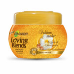 Garnier Loving Blends Argan & Cameliaolie Haarmasker