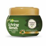 Garnier Loving Blends Mythische Olijf Haarmasker