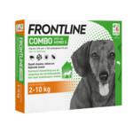 Frontline Combo Spot On Hond S