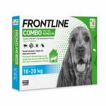 Frontline Combo Spot On Hond M