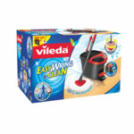 Vileda Easy Wring & Clean Mop Complete Set