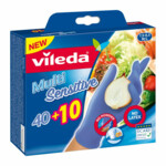 Vileda Handschoenen Multi Sensitive Nitrile Medium