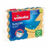 Vileda Schuursponsen Slalom Soft