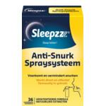 Sleepzz Anti Snurk Keelspray  45 ml