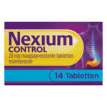 Nexium Control Tabletten 20 mg