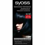 Syoss 1-4 Blue Black Haarverf