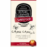 Royal Green Superfood Camu Camu