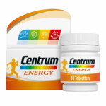 Centrum Energy Multivitaminen