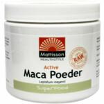 Mattisson Biologische Maca Poeder  300 gram