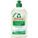 Frosch Afwasmiddel Sensitive Vitamine