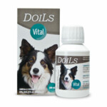 Doils Vital Omega-3 Olie