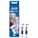 Oral-B Opzetborstels Kids Frozen