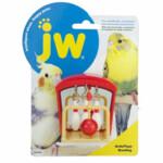 JW Activitoy  Vogelspeelgoed Birdie Bowling