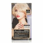 L'Oréal Preference Haarkleuring  09 Hollywood - Zeer Lichtblond