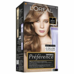 L'Oréal Preference Haarkleuring  07 Vienne - Midden Blond