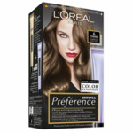 L'Oréal Preference Haarkleuring  06 Ombrie - Donkerblond