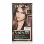 L'Oréal Preference Haarkleuring  05 Bruges - Lichtbruin
