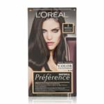 L'Oréal Preference Haarkleuring  03 Brasilia -  Donkerbruin