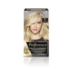 L'Oréal Preference Haarkleuring  9.1 Viking - Zeer Licht Asblond