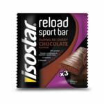 Isostar Reload Sportreep Chocolade