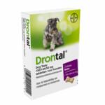 Drontal Dog Tasty  vanaf 10kg  2 tabletten