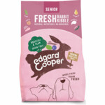 Edgard & Cooper Hondenvoer Konijn - Pruim - Broccoli