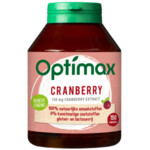 Optimax Cranberry