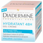 Diadermine Gelcreme Hydraterend 48H