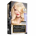 L'Oréal Preference Haarkleuring  01 Prague - Natuurlijk blond