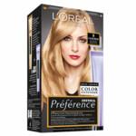 L'Oréal Preference Haarkleuring  08 California -  Lichtblond