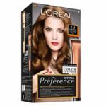 L'Oréal Preference Haarkleuring  5.3 Virginie - Licht Goudbruin