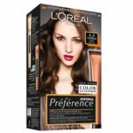 L'Oréal Preference Haarkleuring  4.3 Manille - Midden Goudbruin
