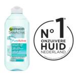 Garnier Pure Active Micellair Reinigingswater  400 ml
