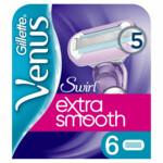 Gillette Venus Extra Smooth Swirl Scheermesjes