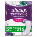 Always Discreet Small Plus  16 stuks
