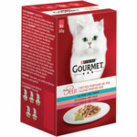 Gourmet Mon Petit Vis  6 x 50 gr