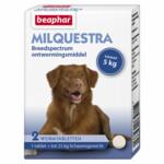 Beaphar Milquestra Wormmiddel Hond 5-50kg