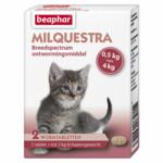Beaphar Milquestra Wormmiddel Kitten 0,5 - 4kg
