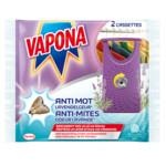 Vapona Anti-Mot Cassettes Lavendel