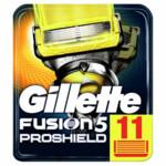 Gillette Fusion 5 ProShield Scheermesjes