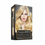 L'Oréal Preference Haarkleuring  02 Valencia - Goudblond