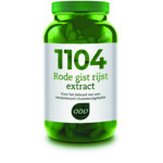 AOV 1104  Rode Gist Rijstextract