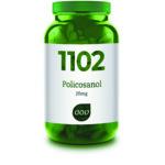 AOV 1102 Policosanol  60 vegacaps