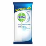 Dettol Reinigingsdoekjes Cleansing