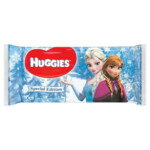 Huggies Billendoekjes Natural Care Disney