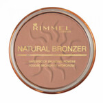 Rimmel Natural Bronzing Powder 021 Sunlight