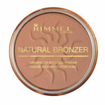 Rimmel Natural Bronzing Powder 022 Sun Bronze