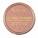 Rimmel Natural Bronzing Powder 026 Sun Kissed