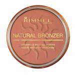 Rimmel Natural Bronzing Powder 027 Sun Dance